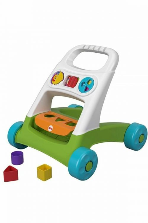 Fisher Price - Fisher Price Eğlenceli Aktivite Yürüteci Fyk65 / 115449