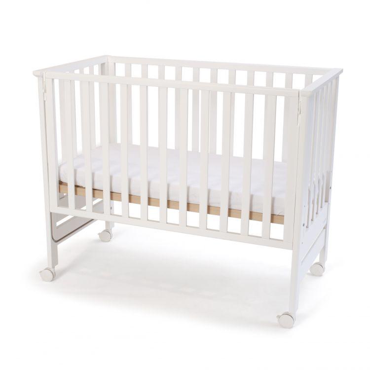 FUNNA BABY - Funnababy Anne Yanı Beşik Ada Beyaz