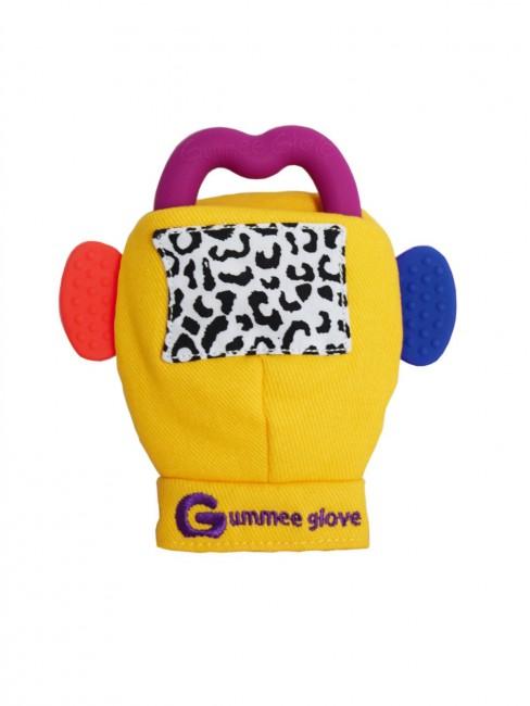 Gummee - Gummee Glove Diş Kaşıyıcı Eldiven