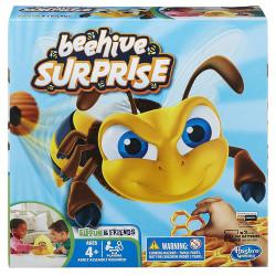 Hasbro - Hasbro Beehive Surprise