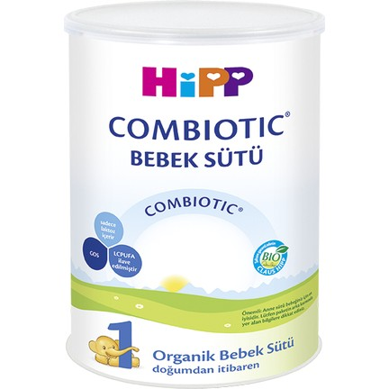 Hipp - HiPP 1 Organik Combiotic Devam sütü 900 gr.