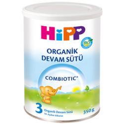 Hipp - Hipp 3 Organik Combiotic Devam Sütü