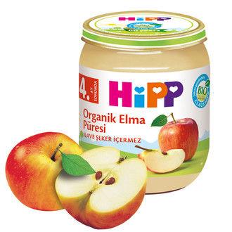 Hipp - Hipp Organik Elma Püresi