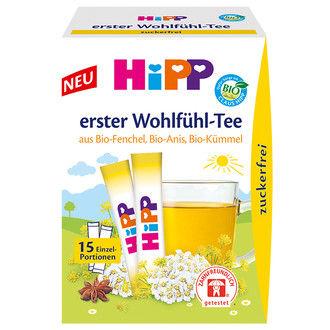 Hipp - Hipp Organik İyi Geceler Karışık Bitki Çayı