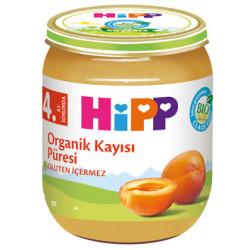 Hipp - Hipp Organik Kayısı Püresi