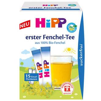 Hipp - Hipp Organik Rezene Çayı