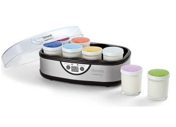 Homend - Homend Yogurtlook 8001 Yoğurt Makinesi