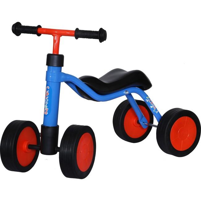 CEGA - İlk Adım Pedalsız Denge Bisikleti Mavi