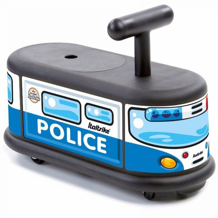 Italtrike - Italtrike La Cosa-Bin/Sür-Polis