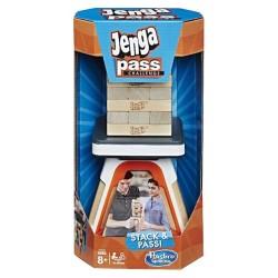 Hasbro - Jenga Pass