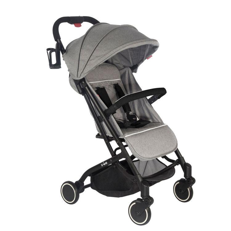 Kanz - Kanz b-GO Pratik Bebek Arabası Gri