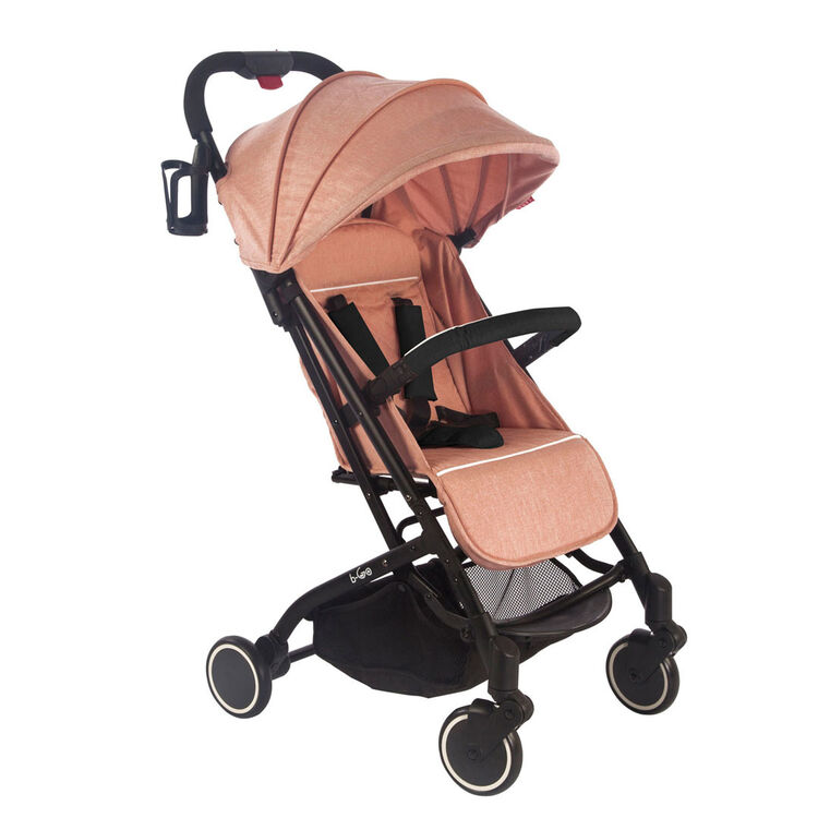 Kanz - Kanz b-GO Pratik Bebek Arabası Pudra
