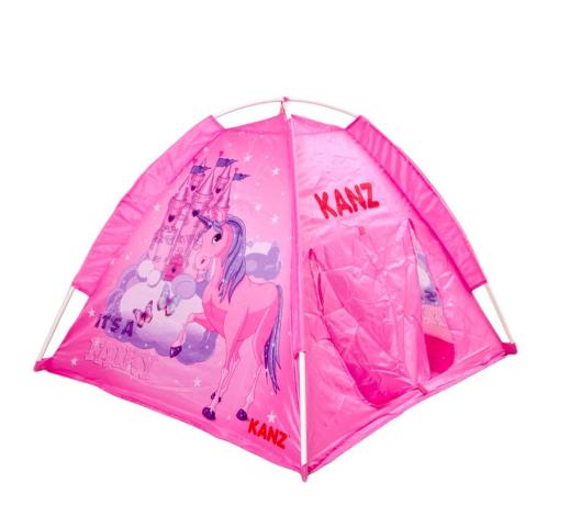 Kanz - Kanz Oyun Çadırı /Kız