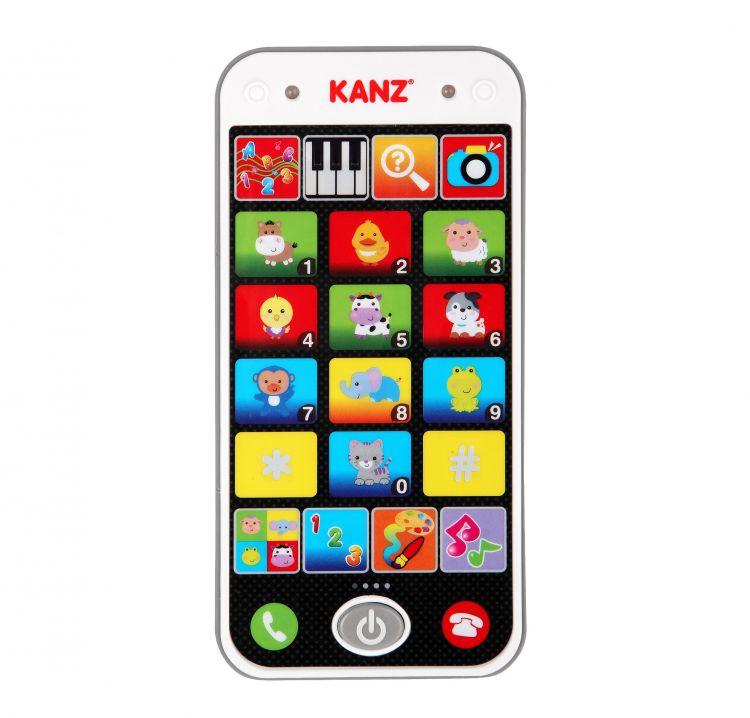 Kanz - Kanz Eğitici Akıllı Telefonum