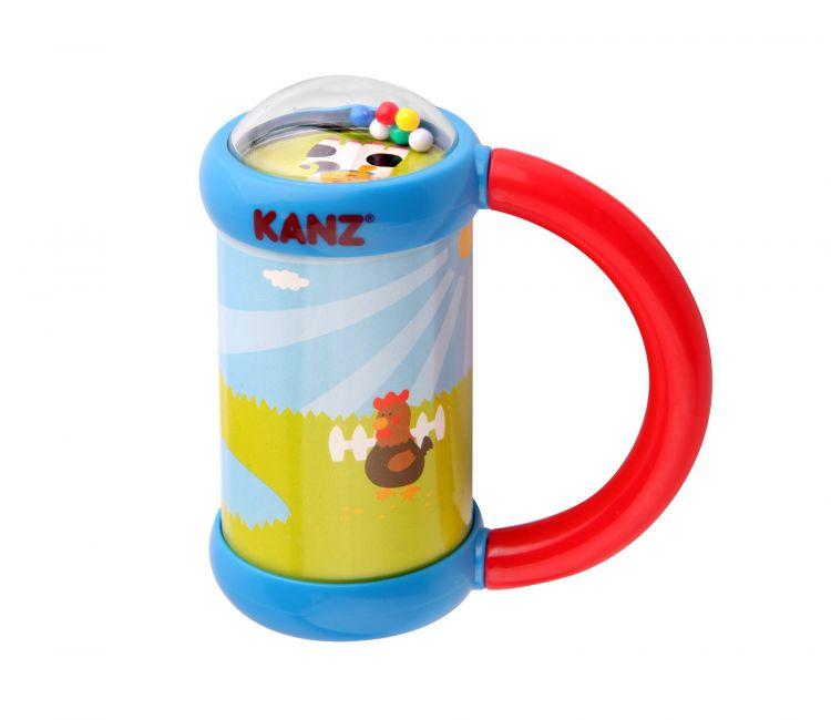 Kanz - Kanz Mini Kling Çıngırak