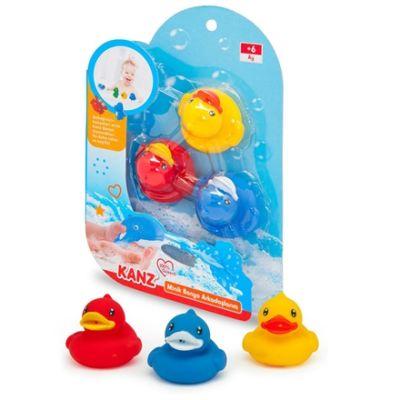 Kanz - Kanz Minik Banyo Arkadaşlarım Ördekler