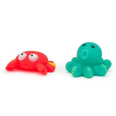 Kanz - Kanz Oyuncak Minik Banyo Arkadaşlarım Deniz Canlıları