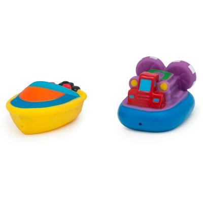 Kanz - Kanz Oyuncak Minik Banyo Arkadaşlarım Tekne