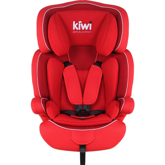 Kiwi Safe&Comfort Smart 9-36 Kg Oto Koltuğu Kiremit(Kırmızı) F10