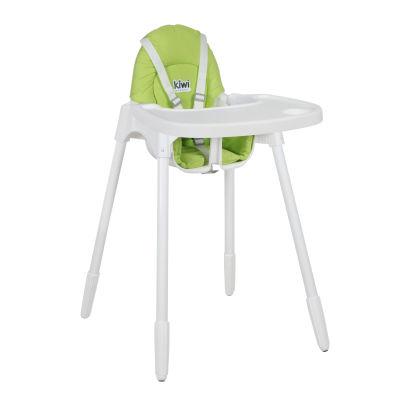 Kiwibaby - Kiwibaby Mama Sandalyesi Flamingo Fıstık Yeşili