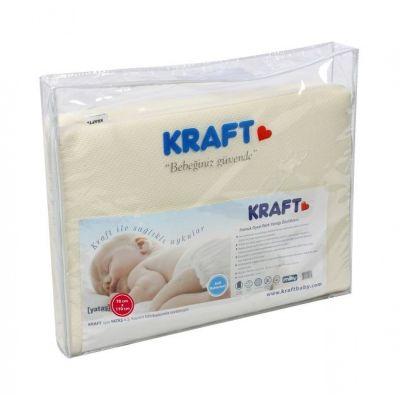 Kraft - Kraft-Yataş Pamuk Yatak 70X110