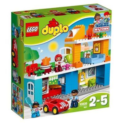 Lego - Lego Duplo Aile Evi