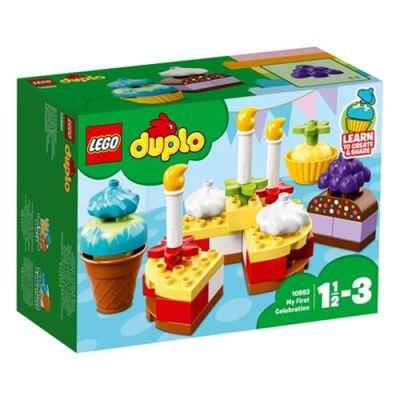 Lego - Lego Duplo İlk Kutlamam