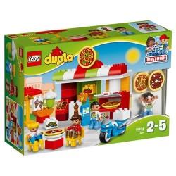 Lego - Lego Duplo Pizzacı