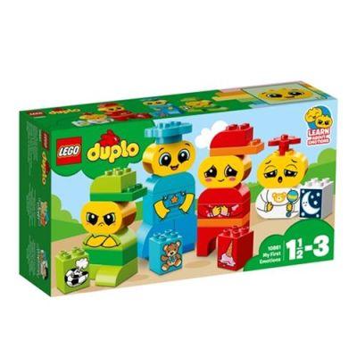 Lego - Lego Duplo İlk Duygularım
