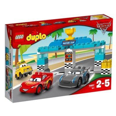Lego - Lego Duplo Piston Kupası Yarışı