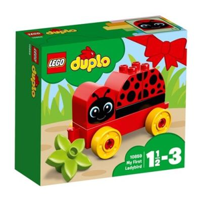 Lego - Lego Duplo İlk Uğurböceğim