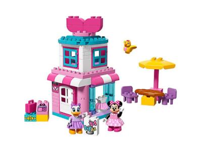 Lego - Lego Minnie Mouse