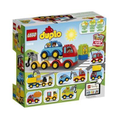 Lego - Lego İlk Kamyonlarım