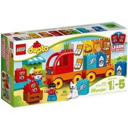 Lego - Lego İlk Kamyonum