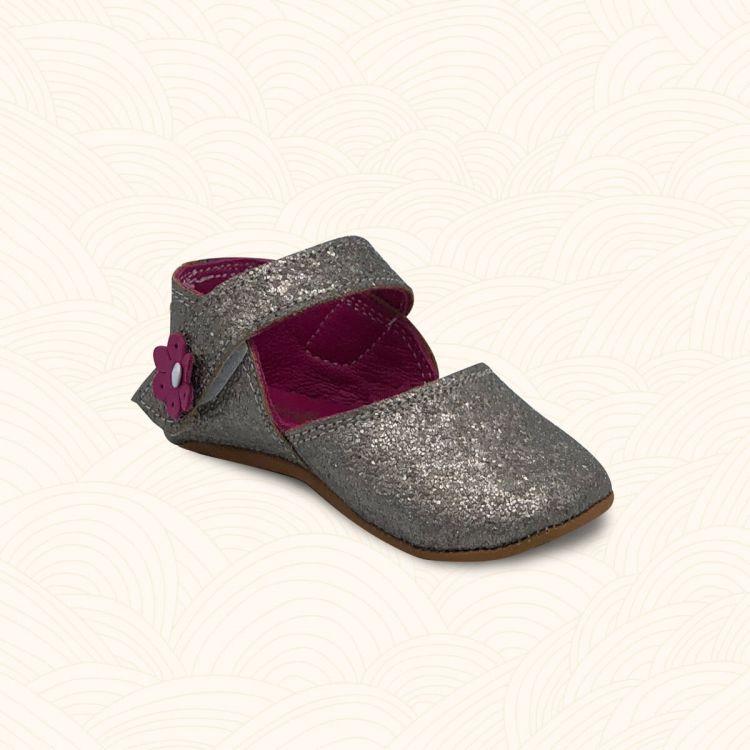 Lilbugga - Lilbugga DOTTİR Çocuk Ayakkabısı Bakır