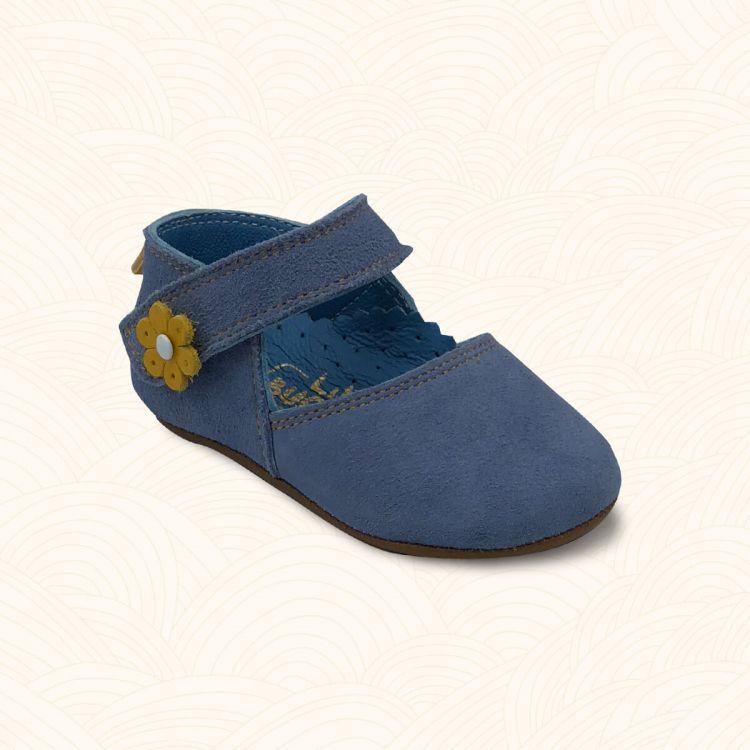 Lilbugga - Lilbugga DOTTİR Çocuk Ayakkabısı Lila