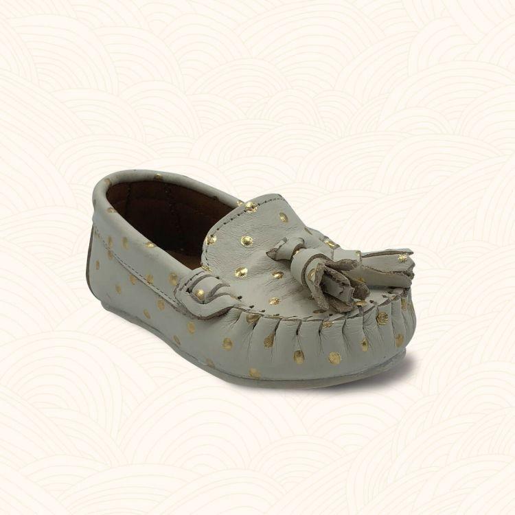 - Lilbugga YUMMY Çocuk Ayakkabısı Beyaz
