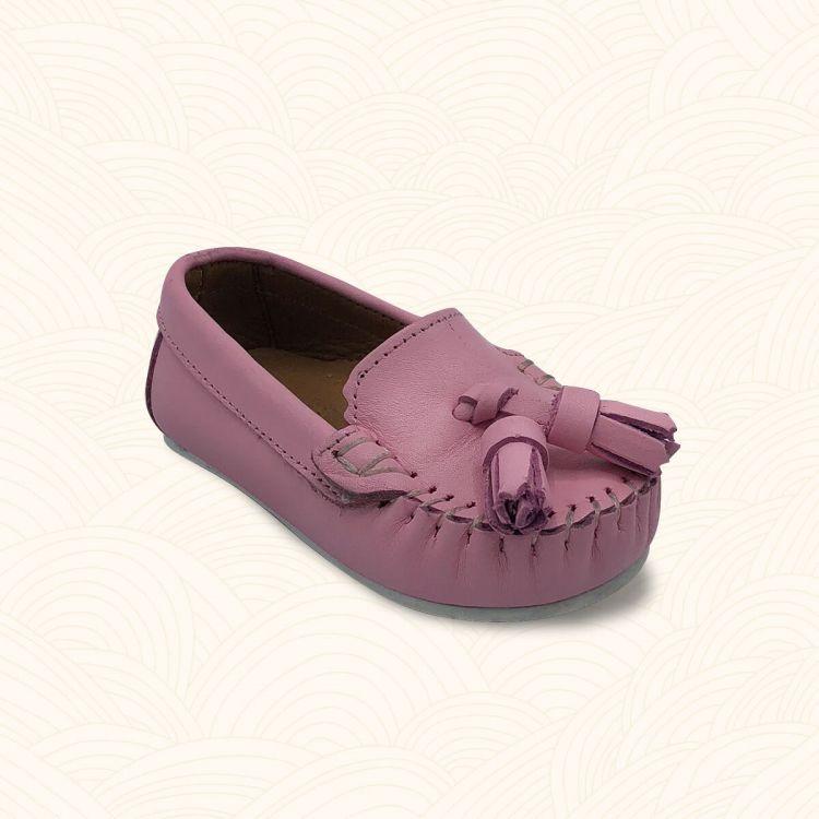 - Lilbugga YUMMY Çocuk Ayakkabısı Pembe