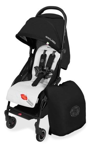 Maclaren - Maclaren Atom Style Set Bebek Arabası