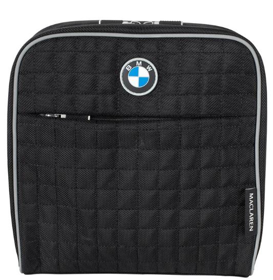 Maclaren - Maclaren BMW Pannier Çanta Anne Bakım Çantası