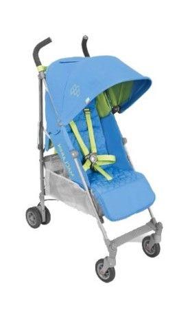 Maclaren - Maclaren Quest Bebek Arabası Marina Limeade