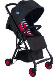 MallerBaby - Maller Baby Dida Bebek Arabası Kırmızı