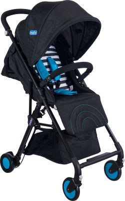 MallerBaby - Maller Baby Dida Bebek Arabası Mavi