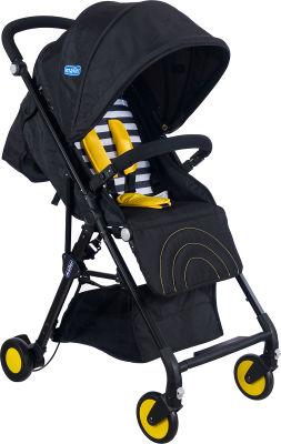 MallerBaby - Maller Baby Dida Bebek Arabası Sarı