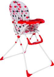 MallerBaby - Maller Baby Lion Mama Sandalyesi Kırmızı