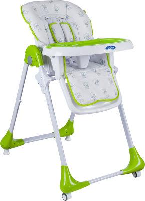 MallerBaby - Maller Baby Mondy Mama Sandalyesi Yeşil