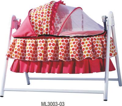 MallerBaby - Maller Baby Ravon Beşik Fuşya