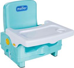 MallerBaby - Maller Baby Smart Mama Sandalyesi Mavi