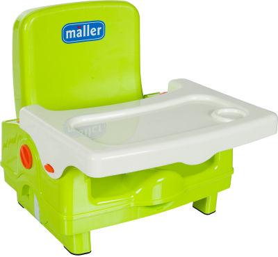 MallerBaby - Maller Baby Smart Mama Sandalyesi Yeşil
