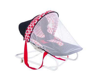 MallerBaby - Maller Baby Tupper Anakucağı Siyah Kırmızı